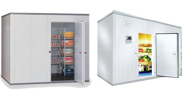 Cold Room Brandt Ltd